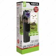 Внутренний фильтр для аквариума UNIFILTER 1000 UV AQUAEL