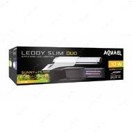 Светодиодный светильник для аквариума LEDDY SLIM DUO SUNNY&PLANT AQUAEL