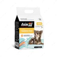 Пеленки для собак с ароматом ромашки AnimAll