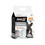 Пеленки для собак с активированным углем AnimAll
