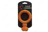 Игрушка для собак кулон оранжевый AnimAll GrizZzly 9598