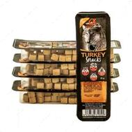 Полувлажные лакомства для собак с индейкой DOG Snacks Turkey