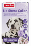 Успокаивающий ошейник для собак No Stress Collar