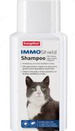 Шампунь от блох и клещей для кошек IMMO Shield Shampoo