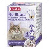 Успокаивающий набор для котов (дифузор+флакон) No Stress