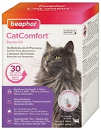 Феромон для кошек КэтКомфорт - успокаивающий набор (диффузор + флакон 48 мл)