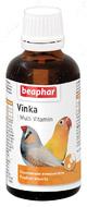 Витамины для птиц Vinka