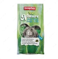 Без зерновой корм с тимофеевкой для кроликов Nature