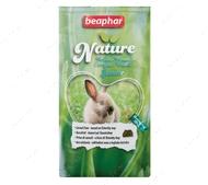 Без зерновой корм с тимофеевкой для крольчат Nature