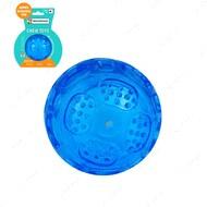 Игрушка для собак мяч звуковой CHEW BRONZEDOG