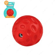 Игрушка для собак звуковой мяч плавающий FLOAT BRONZEDOG