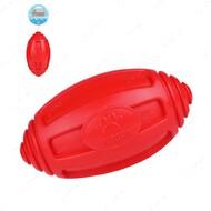 Игрушка для собак мяч регби плавающий FLOAT BRONZEDOG