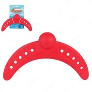 Игрушка для собак бумеранг плавающий FLOAT BRONZEDOG