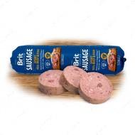 Колбаса для собак с говядиной и рыбой Sausage Sport Beef & Fish