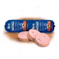 Колбаса для собак с индейкой Sausage Turkey