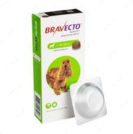 Таблетки Бравекто от блох и клещей для собак 10 - 20 кг Bravecto