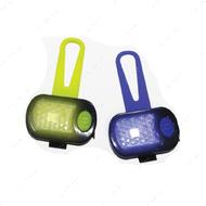 LED брелок на ошейник Элипс CROCI