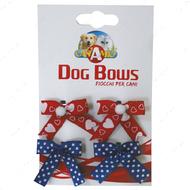 Бантики для собак CROCI