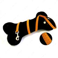 Поводок для кошек и собак с тиснением MYLORD CROCI