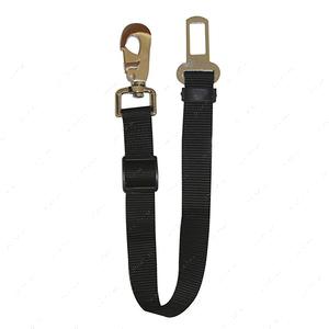 Поводок безопасности для собак Harness Safety Belt CROCI