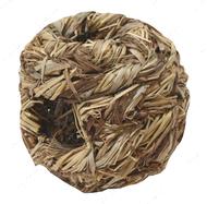 Соломенное гнездо для грызуна CROCI