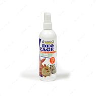 Спрей дезодорант для клеток CROCI