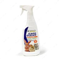 Спрей очиститель для клеток CROCI