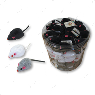Игрушка для кота мышь CROCI