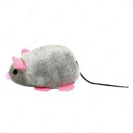 Игрушка для кота мышь механическая CROCI