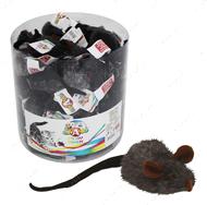 Игрушка для кота мышь Тень CROCI
