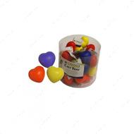 Игрушка для кота сердечки CROCI