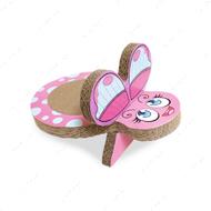 Когтеточка для кота бабочка CaniAMici CROCI