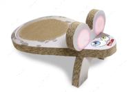 Когтеточка для кота мышка CaniAMici CROCI