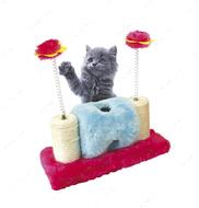 Когтеточка для кота CIRCUS Funny House CROCI