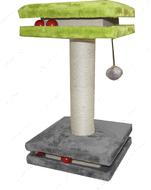 Когтеточка для кота Interactive Floors CROCI