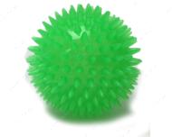 Игрушка светоотражающая для собак Спайкибол GLOW CROCI