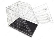 Клетка для кошек и собак в авто CROCI
