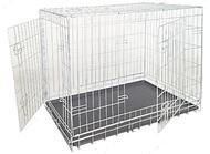 Клетка для кошек и собак CROCI