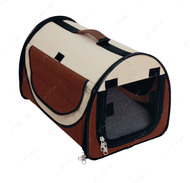 Сумка-палатка для кошек и собак Fast&Easy CROCI