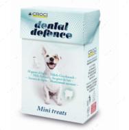 Лакомство для собак молоко DENTAL DEFENCE TREAT CROCI