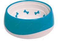 Миска для кошек и собак Tpr Bone CROCI