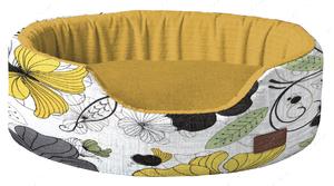 Лежак для кошек и собак COZY FLO CROCI