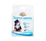 Пеленки для собак Super Nappy CROCI