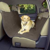 """""""Deluxe Microfiber Auto Seat Protector"""" ДЕЛЮКС МИКРОФИБРА ГАМАК подстилка для собак в автомобиль на задние сидения"""