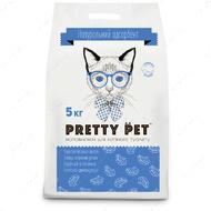 """""""Pretty Pet"""" Наполнитель для кошачьего туалета"""
