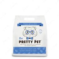 Наполнитель для грызунов Pretty Pet
