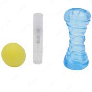 КОСТАЛ ТУРБО когтеточка для котов, интерактивная игрушка, с мячиком Turbo Scratcher