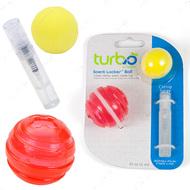 КОСТАЛ ТУРБО игрушка для котовTurbo Scent Locker Ball