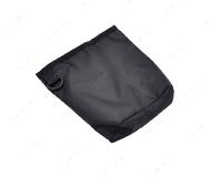 Сумка для лакомств для собак черная Magnetic Treat Bag