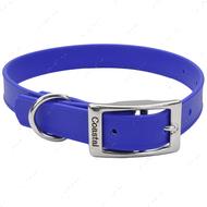 Ошейник для собак синий Fashion Waterproof Dog